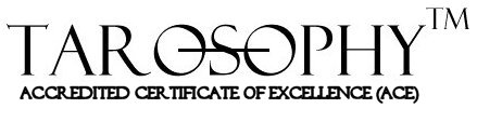 Tarosophy - Accredited Certificate of Excellence